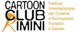 Cartoon Club Rimini 2017