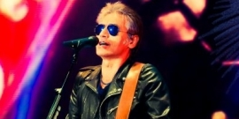 Made In Italy Concerto Ligabue Rimini