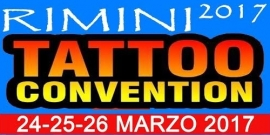 Tattoo Convention 2017