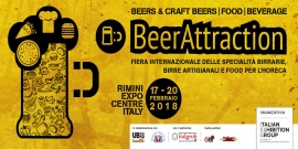 Beer Attraction Rimini 2018