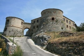 Castello di Torriana