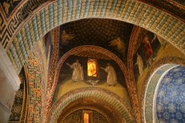 Galla Placidia Ravenna