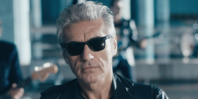 Luciano Ligabue Made In Italy Riccione Cinepalace