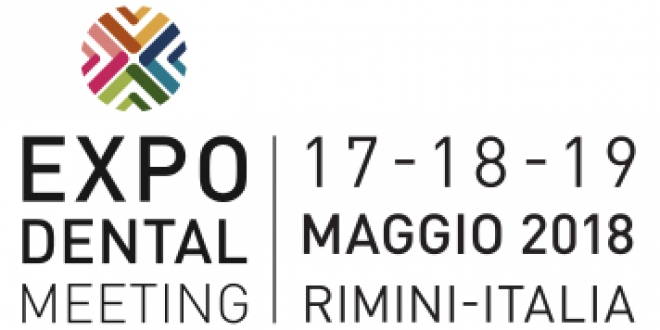 fiera Expo Dental meeting Rimini 2018