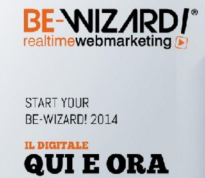 Be Wizard 2014 Programma