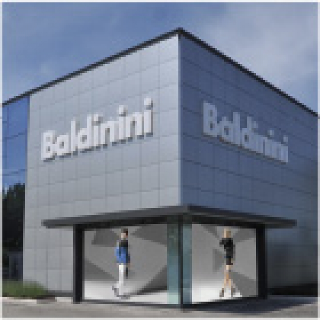 Outlet Shopping Center Factory Outlet Abbigliamento Fashion Outlet