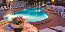 Hotel Rosalba Resort Bellaria