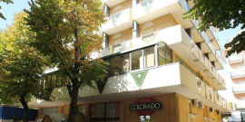 Hotel Colorado Rimini