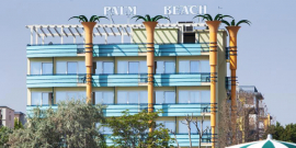 Hotel Palm Beach Rimini
