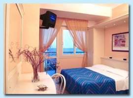 Hotel King Cattolica