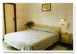 Hotel Madrid Cattolica