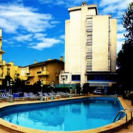 Hotel Senior Cattolica