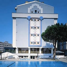 Hotel Tiffany's Cattolica