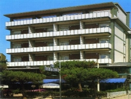 Hotel Astrid Cervia