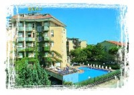 Hotel Real Cervia