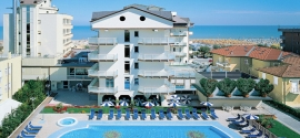 Hotel Universal-Beau Rivage Cervia