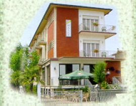 Hotel Wally Cervia