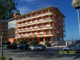 Hotel Adria Beach Club Cesenatico