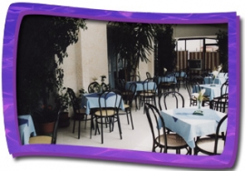 Hotel Anthos Cesenatico