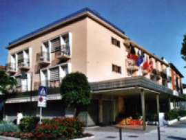 Hotel Desiree Cesenatico