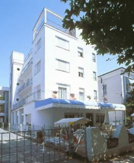 Hotel Everest Cesenatico