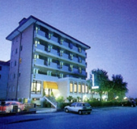 Hotel Little Cesenatico