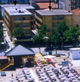 Hotel Real Cesenatico