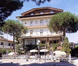 Hotel Tropical Cesenatico