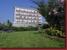 Hotel Rouge International Milano Marittima