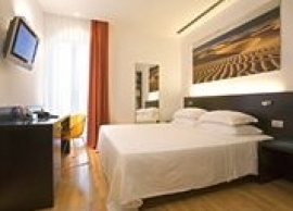 Hotel Card International Rimini