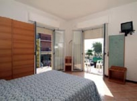 Hotel Holiday Rimini