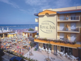 Hotel Royal Inn San Mauro Mare