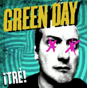 Concerto Green Day Bologna