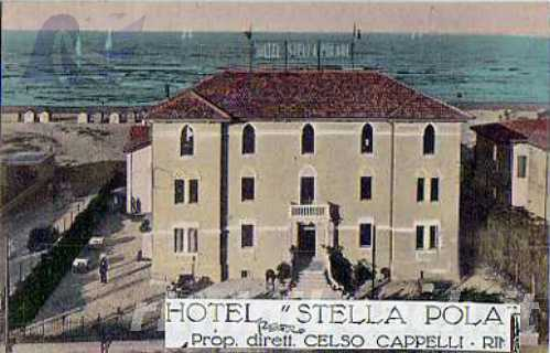 Hotel Stella Polare Celso Cappelli